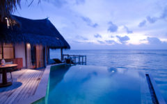 A Maldivian night to remember at Jumeirah Vittaveli