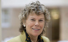 Kate Hoey: A Labour Brexiteer