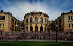 Can Britain follow Norway's 'model of openness'?