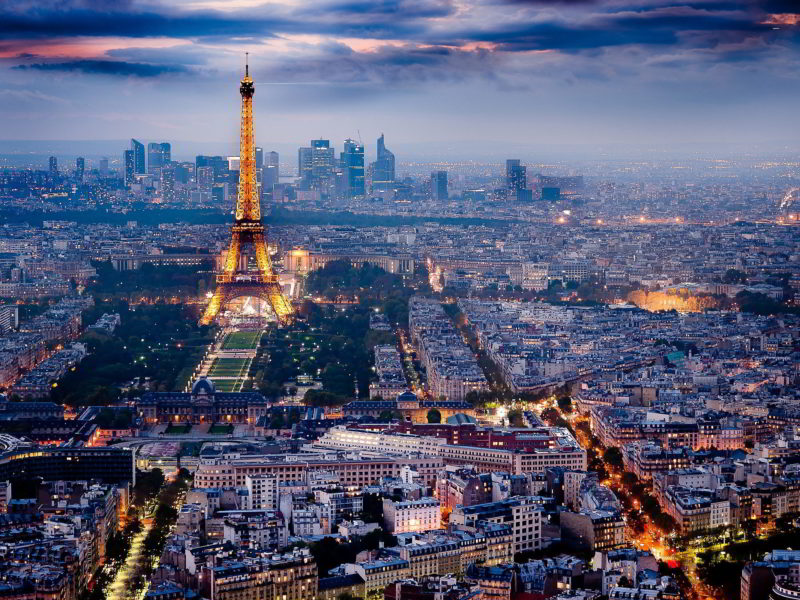 If I were a rich man (I wouldn't move to France)