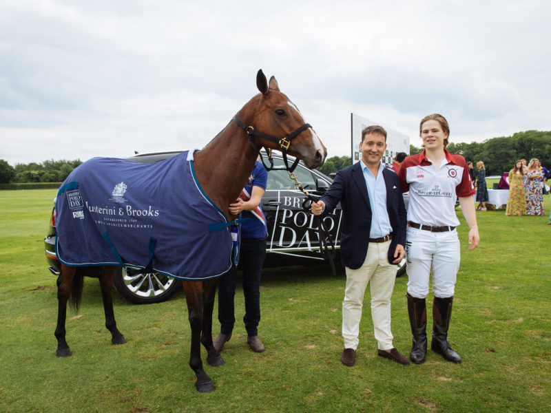 British Polo Day celebrates its 50th event