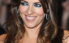 Diary: Liz Hurley on 'Biblical' bunnies, an English God and why Brexit means better lightbulbs