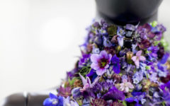 The Dorchester's florist on why flowers add emotional depth to luxury lifestyle