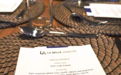 Review: La Belle Assiette