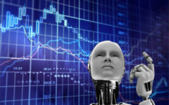 The robots bringing alternative investments to the masses