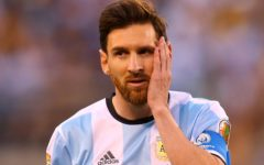 How would the Messi tax scandal be treated by HMRC?