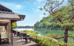 Around the World in 80 Hotels: Suiran, Kyoto, Japan
