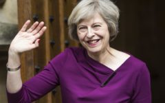 Theresa May is inheriting an anarchic state of affairs post EU-referendum