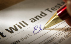 Protecting your will from 'passive' challengers