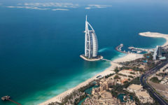 Dubai in Top-20 'billionaire' cities list