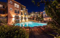 The iconic Byblos in St. Tropez goes digital for 50th anniversary