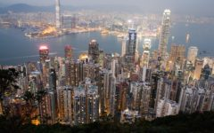 Hong Kong and Singapore home to most millionaires in Asia