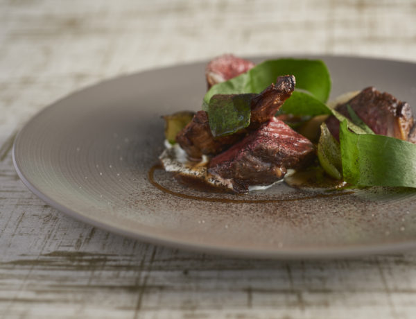 Review: The Frog in Spitalfields