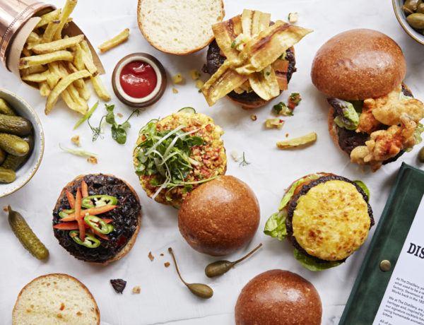 Triumph of the grill – London's best burgers