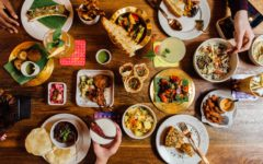 Review: Talli Joe, Shaftesbury Avenue