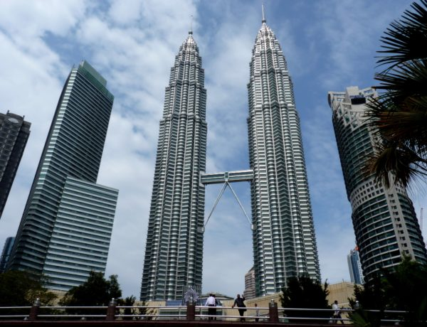 Malaysia to have more than 30,000 millionaires by 2018