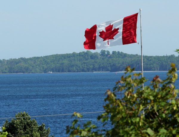 Richest countries in the world: Canada ranks 7th for millionaires as number of rich soars