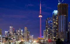Where do the millionaires live…Toronto has 118,000