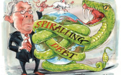 On Mervyn King's damning verdict on world economy