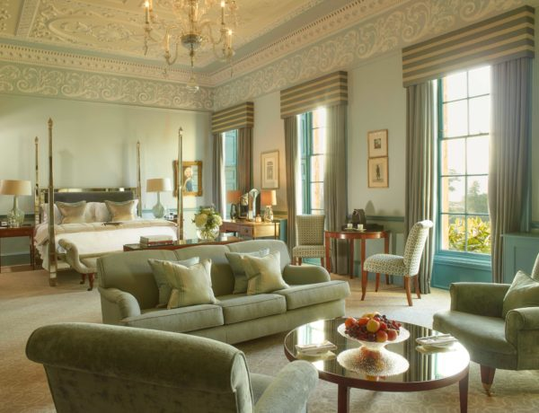 Review: The Royal Crescent Hotel & Spa, Bath