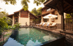 Luxury Hotels Group welcomes one of the world's leading wellness retreats