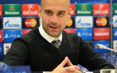 Pep Guardiola Net Worth