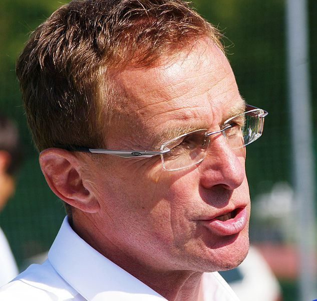 Ralf Rangnick Net Worth