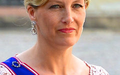 Sophie Countess of Wessex Net Worth