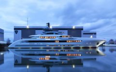 Superyacht reflections – The Monaco Yacht Show