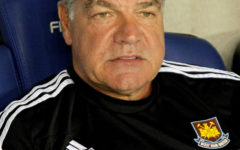 Sam Allardyce Net Worth
