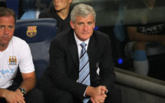 Mark Hughes Net Worth