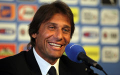 Antonio Conte Net Worth