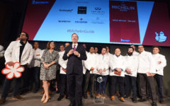 Michelin Guide International Director Michael Ellis comments on the 2016 Results