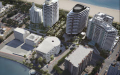 Is Miami's billion-dollar district the USA's most 'dramatic' urban project?