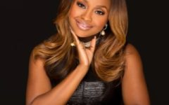 Phaedra Parks net worth