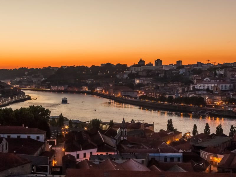 Review: The Yeatman Hotel in Porto