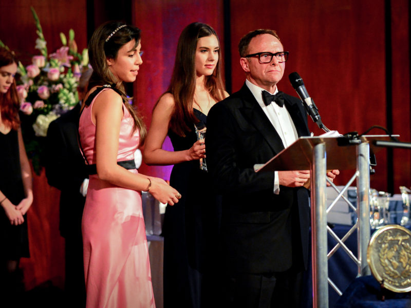 Annual World Boutique Hotel Awards celebrates best global getaways
