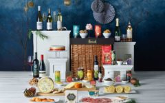 Hamper times are here again