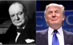 From Churchill to Trump – an economist's hopes for the future