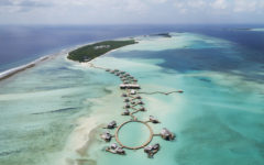 Barefoot luxury gets a refresh in the Maldives