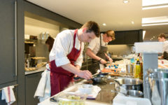Gaggenau Honors 333rd Anniversary with Series of Exclusive Culinary Events Held at Gaggenau London