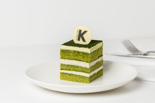 Review: Kova Patisserie, Soho