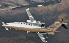 EVO is Piaggio's response to fast-growth in private aviation