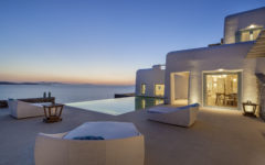 VILLABEAT – five star villas in the most inspiring parts of Greece