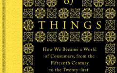 Book Reviews: Empire of Things and Prince of Darkness