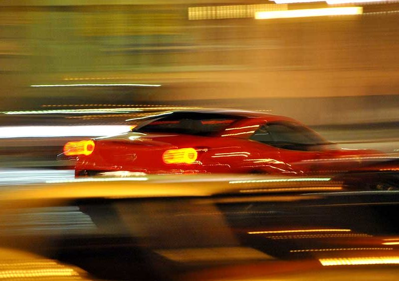 Why fund managers with Ferraris are better