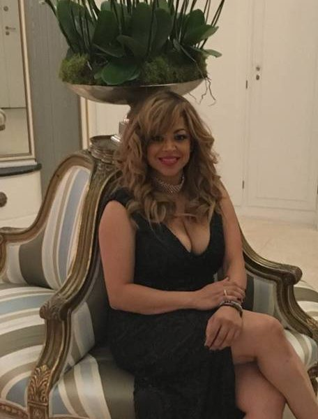Stacy Francis Net Worth