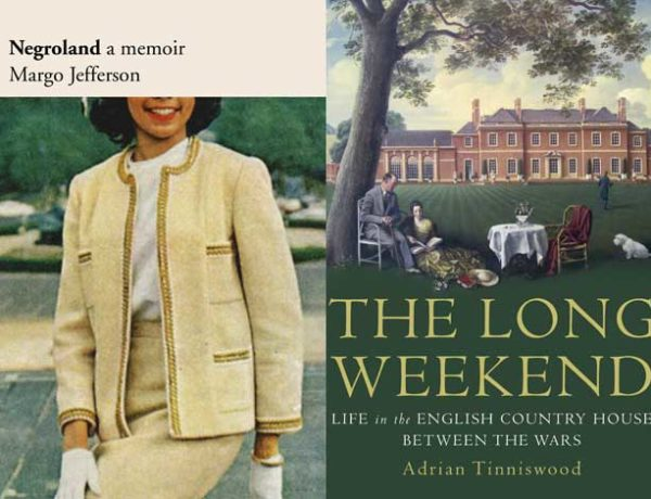 Book reviews: 'Negroland' and 'The Long Weekend'