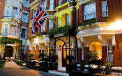Review: Dukes Hotel, St James's, Mayfair