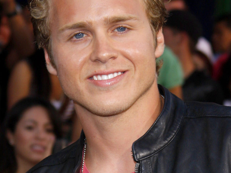 Spencer Pratt Net Worth